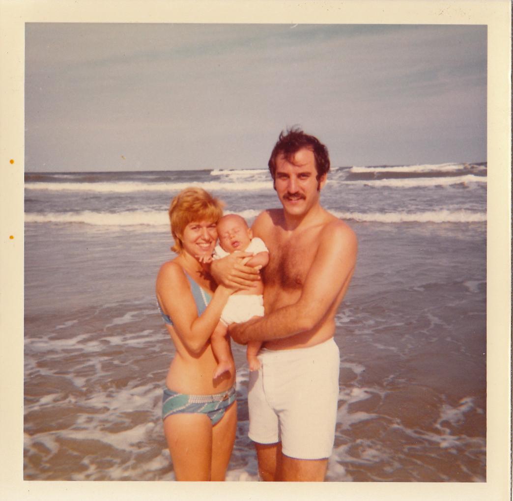 1972 Marcia, Stephen, Joe
