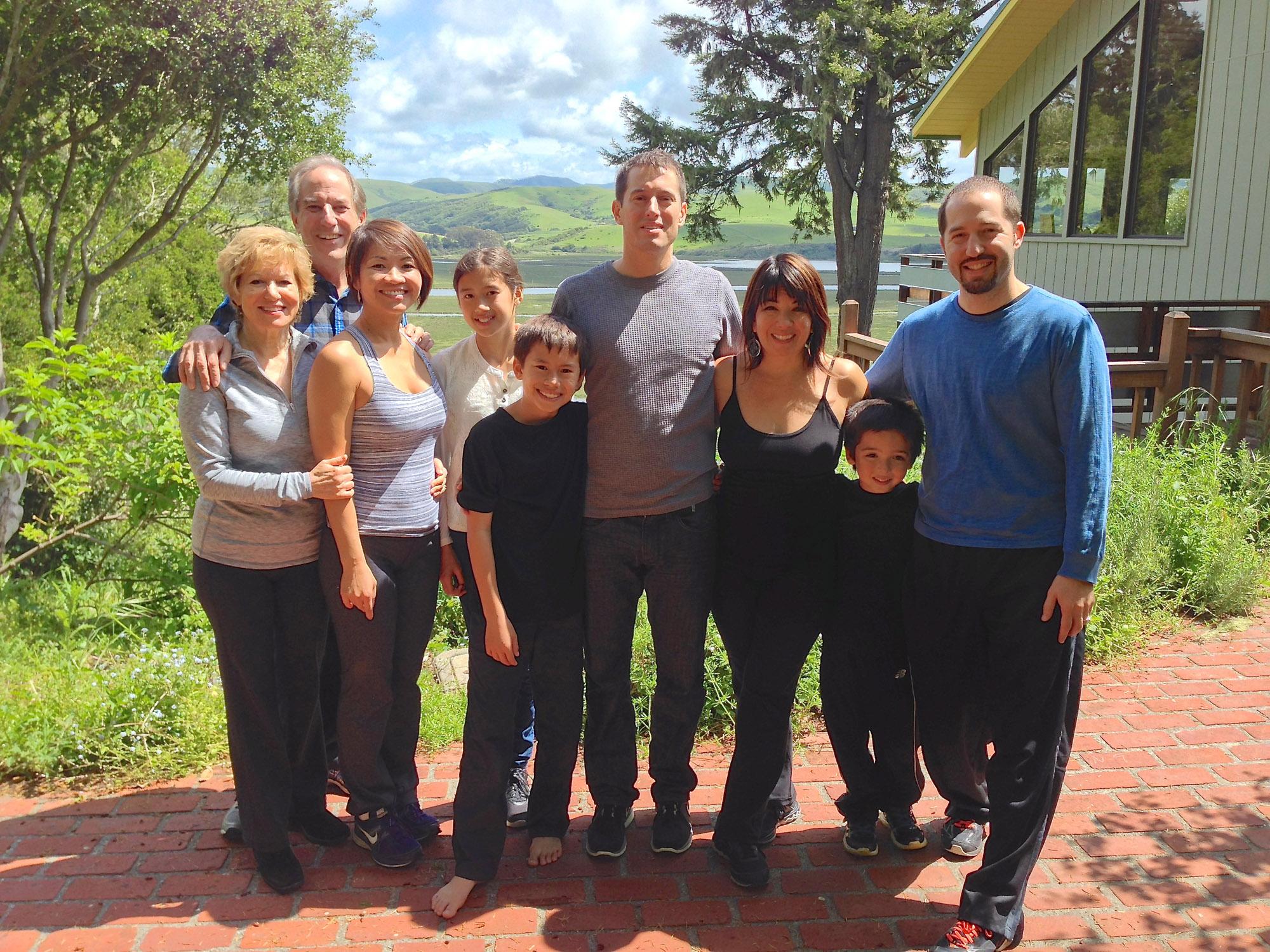 2014 Family Vacation